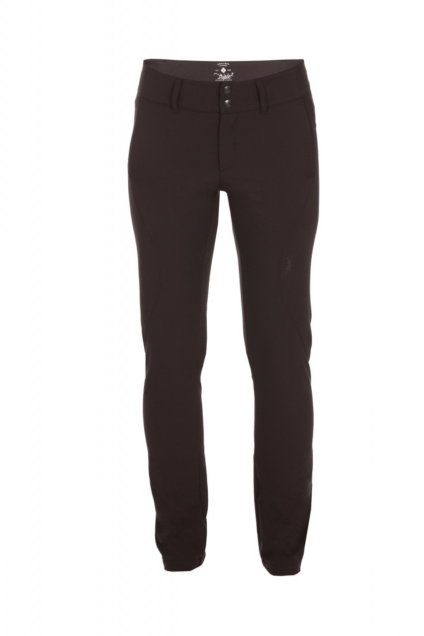 S-BUEX - Women Softshell Cycling Pants