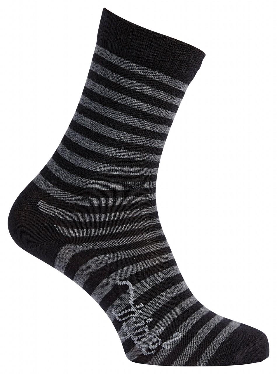 HUOSM nul - Unisex Merino Socks Long