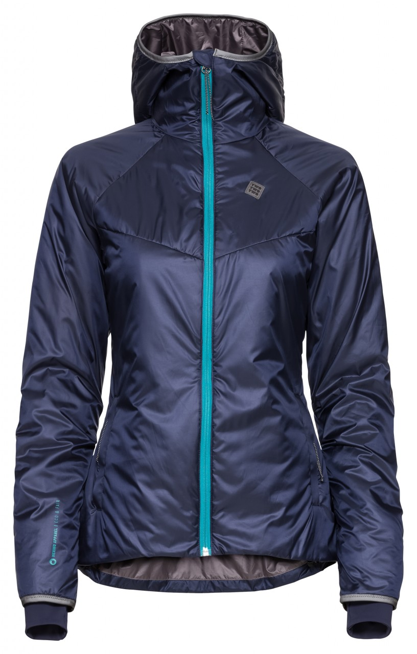 DUUN nul - Women Merino Insulation Jacket