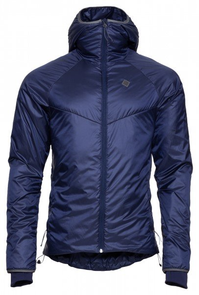 DUUN nul - Men Merino Insulation Jacket