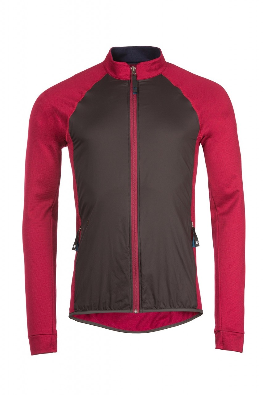 HANNING - Women Light Windblock Merino Jacket